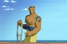 Sinbad: Legend of the Seven Seas photo 11 of 11