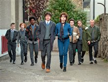 Sing Street photo 6 of 7 Poster