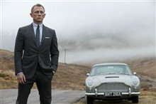 Skyfall Photo 5