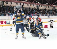 Slap Shot 2: Breaking the Ice Photo 3