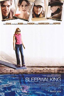 Sleepwalking Poster Large