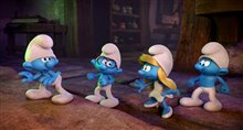 Smurfs: The Lost Village  photo 28 of 38