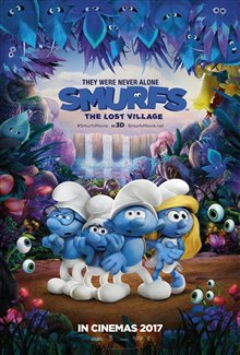 Smurfs: The Lost Village Photo 37