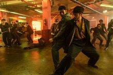 Snake Eyes: G.I. Joe Origins Photo 23