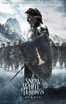 Snow White & the Huntsman Photo 30