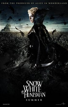 Snow White & the Huntsman Photo 33