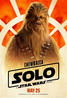 Solo: A Star Wars Story Photo 49