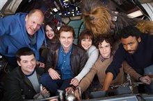 Solo : Une histoire de Star Wars Photo 1