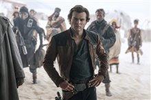 Solo : Une histoire de Star Wars Photo 18
