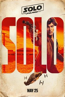 Solo : Une histoire de Star Wars Photo 44