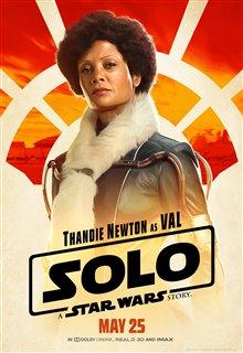Solo : Une histoire de Star Wars Photo 51