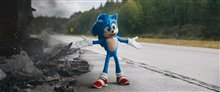 Sonic the Hedgehog Photo 4