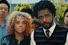 Sorry to Bother You (v.o.a.) Photo 2