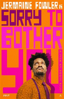 Sorry to Bother You (v.o.a.) Photo 10