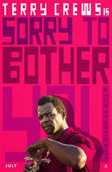 Sorry to Bother You (v.o.a.) Photo 12