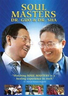 Soul Masters: Dr. Guo and Dr. Sha Poster Large