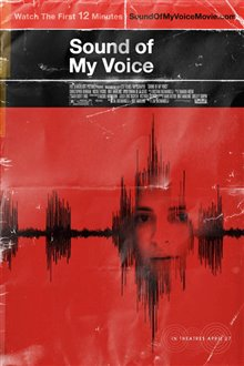 Sound of My Voice Poster Large