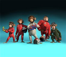 Space Chimps Photo 1