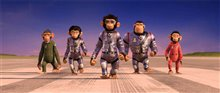 Space Chimps Photo 5