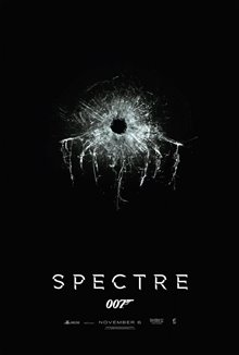 Spectre photo 39 of 45 Poster