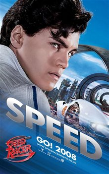 Speed Racer Photo 38 - Large