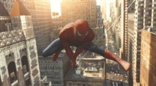 Spider-Man 2 Poster Large