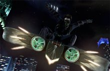 Spider-Man 3 Photo 12