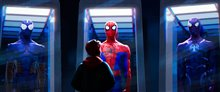 Spider-Man : Dans le Spider-Verse Photo 6