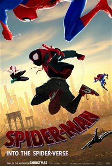 Spider-Man : Dans le Spider-Verse Photo 18