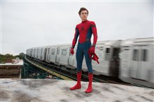 Spider-Man: Homecoming Photo 17