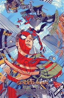 Spider-Man : Les retrouvailles Photo 26 - Grande