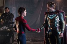 Spider-Man : Loin des siens Photo 3