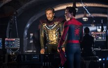 Spider-Man : Loin des siens Photo 14