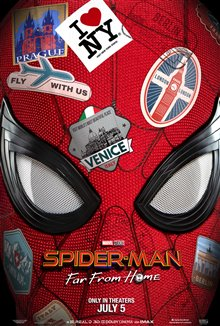 Spider-Man : Loin des siens Photo 20