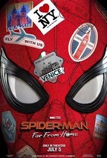 Spider-Man : Loin des siens Photo 20