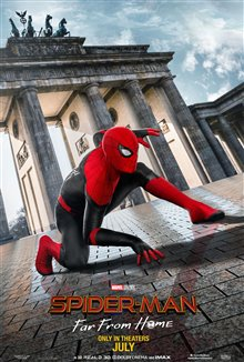 Spider-Man : Loin des siens Photo 22