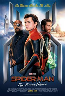 Spider-Man : Loin des siens Photo 24