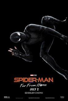 Spider-Man : Loin des siens Photo 30