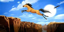 Spirit: Stallion Of The Cimarron Poster Large