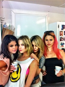 Spring Breakers Photo 10