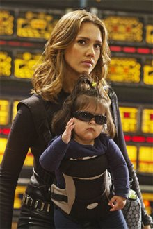 Spy Kids: All the Time in the World Photo 3