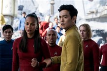 Star Trek au-delà Photo 5