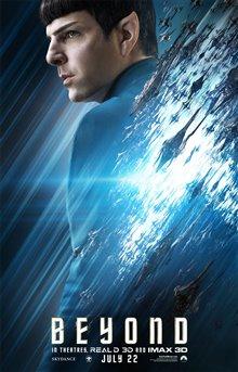 Star Trek au-delà Photo 23
