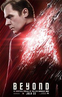 Star Trek au-delà Photo 25