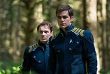Star Trek au-delà Photo 14