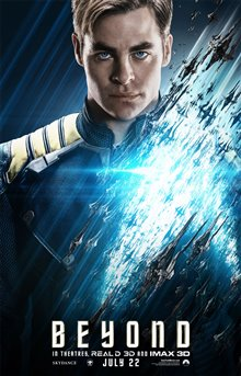 Star Trek au-delà Photo 30
