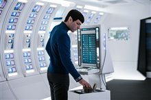 Star Trek au-delà Photo 15