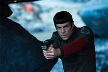 Star Trek Beyond Photo 11