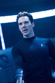 Star Trek Into Darkness Photo 24