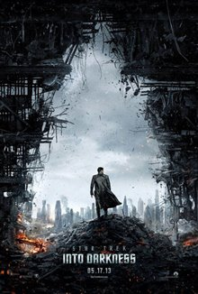 Star Trek Into Darkness Photo 25